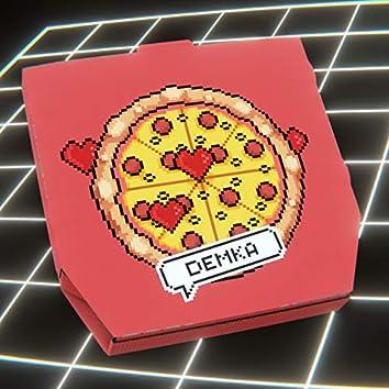 Коробки от пиццы