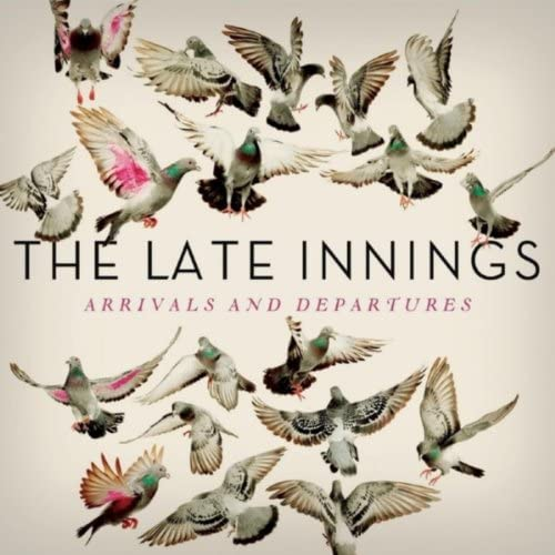 The Late Innings
