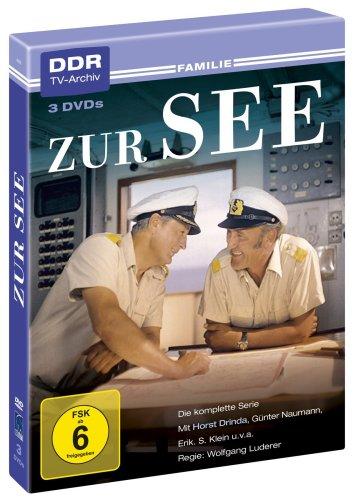 Zur See - Die...