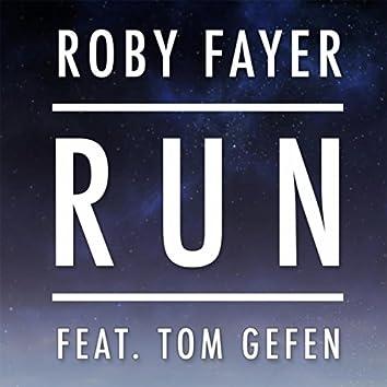 Run (feat. Tom Gefen)
