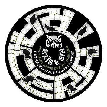 Rat Race (Vocal & Trumpet Version)
