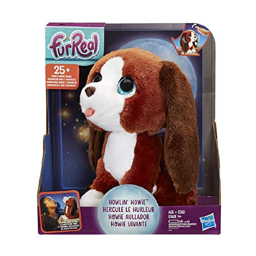 furReal Hoppin' Topper Interactive Plush Pet Toy Now $15 (Was $49.99)