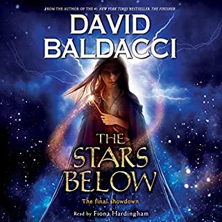 The Stars Below cover art