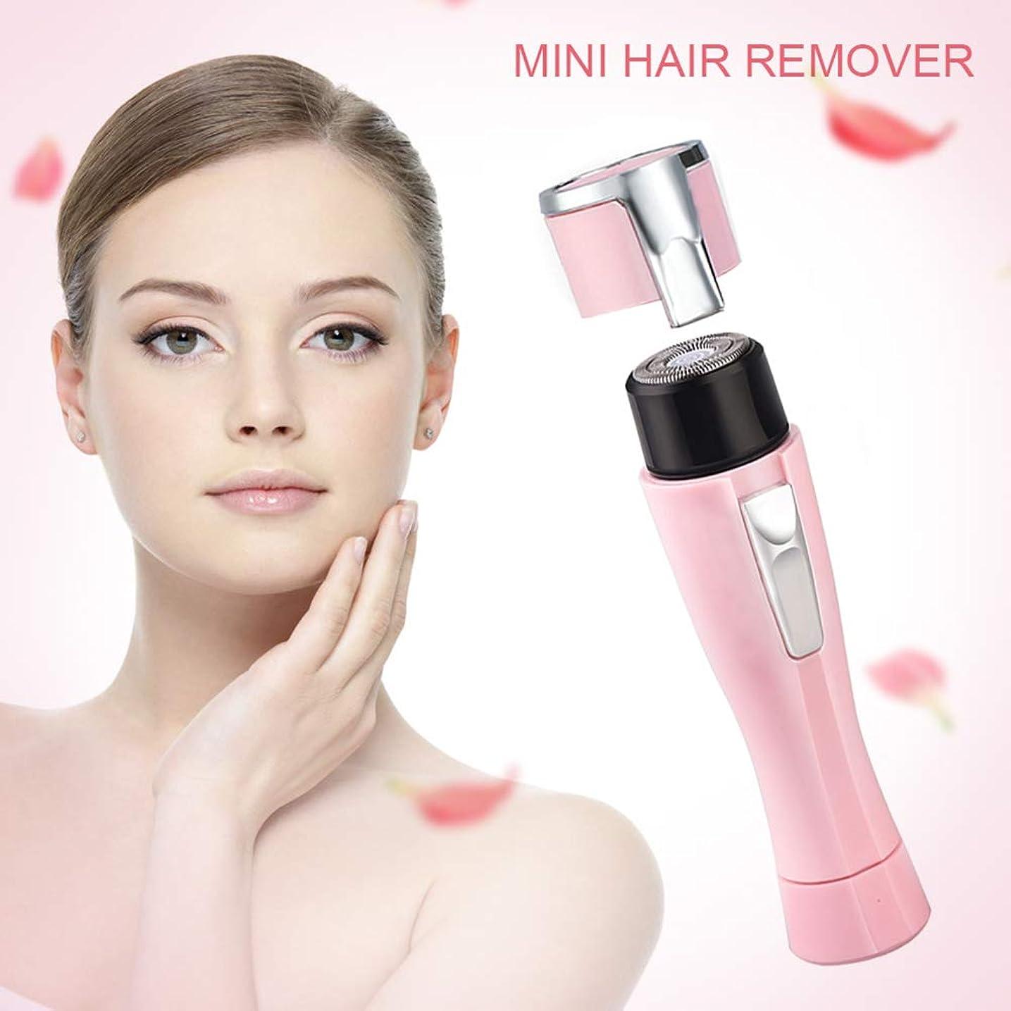 ふけるブリリアントノーブル電気脱毛器完璧な脱毛女性の顔脱毛器痛みのない安全脱毛器女性の体