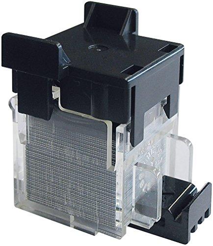 IDEAL 9000852 1 VE Flachklammern Magazine für 8520, 5 Pack mit 2000 Klammern
