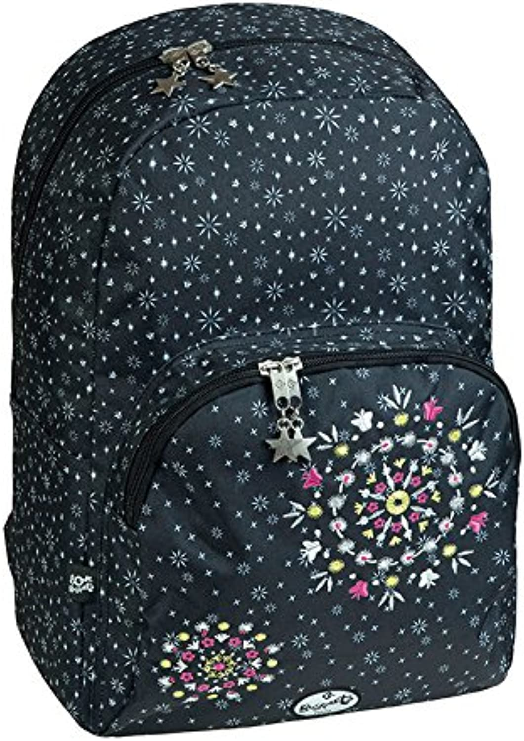 School backpack SPARKLY by BUSQUETS