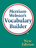 Merriam-Webster's Vocabulary Builder (English Edition)