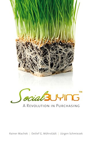 Social Buying: A Revolution in Purchasing (English Edition)