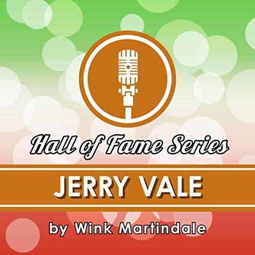 Jerry Vale copertina