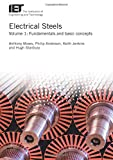Electrical Steels: Fundamentals and basic concepts (Energy Engineering)