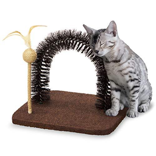 キャティーマン (CattyMan) モダンルーム 毛づくろいブラシ