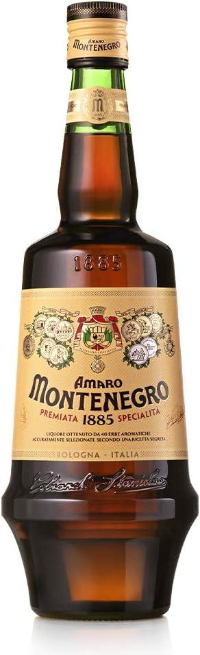 325 opinioni per Amaro Montenegro – Liquore digestivo ottenuto da 40 erbe aromatiche