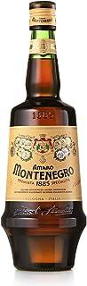 Amaro Montenegro Liquore Digestivo alle Erbe, 100cl