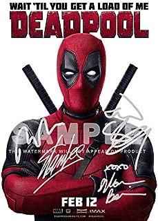 Best deadpool movie posters Reviews