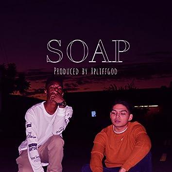 SOAP (feat. André Wander)