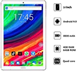 Zoom IMG-1 tablet 10 pollici android 9