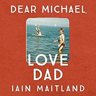 Dear Michael, Love Dad cover art
