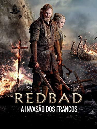 RedBad la invasion de los francos