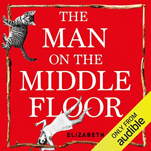 The Man on the Middle Floor cover art
