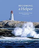 Becoming a Helper by Marianne Schneider Corey (2015-01-01)