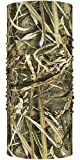 Buff Standard Coolnet UV+ Fishing and Hunting Designs, Mossy Oak Shadow Grass, One Size