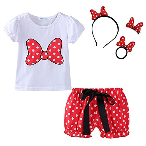 Bestselling Girls Short Sets