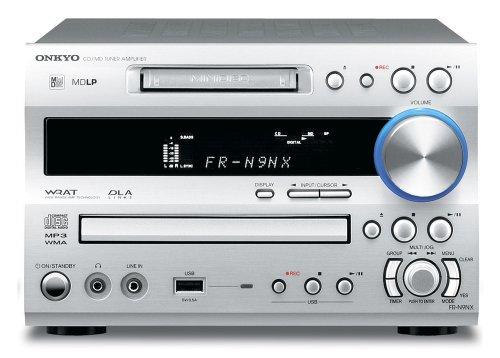 ONKYO CD/MDチューナーアンプ FR-N9NX(S)