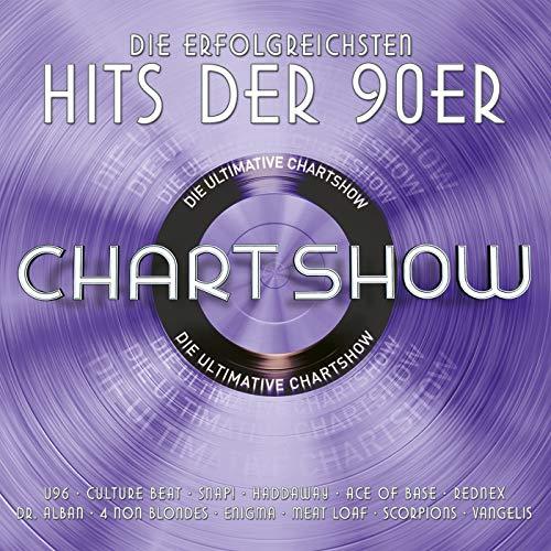 Die ultimative Chartshow - Die erfolgreichsten Hits der 90er