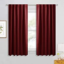 Best heavy duty insulated drapes Reviews