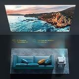 Zoom IMG-2 yaber proiettore 7200 lumen videoproiettore