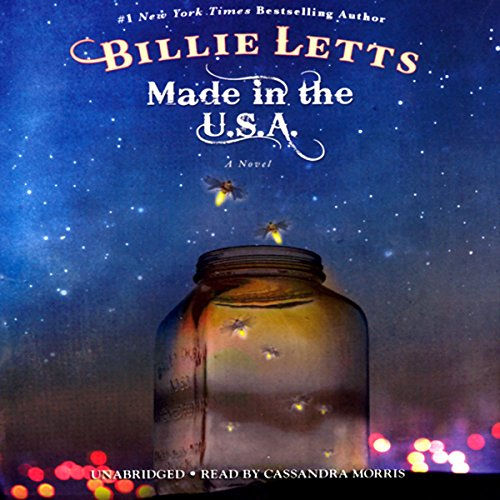 Made in the U.S.A.                   By:                                                                                                                                 Billie Letts                               Narrated by:                                                                                                                                 Cassandra Morris                      Length: 8 hrs and 58 mins     76 ratings     Overall 3.8