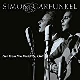 Live From New York City, 1967 von Simon & Garfunkel