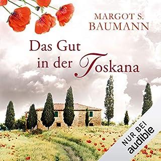 Das Gut in der Toskana Titelbild