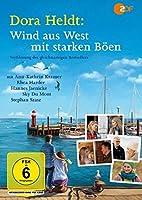 Dora Heldt - Wind aus West mit starken Böen