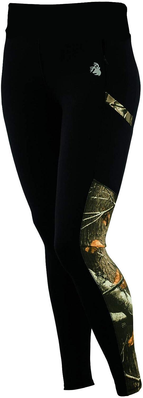 Legendary Whitetails Women's Driven Performance Leggings