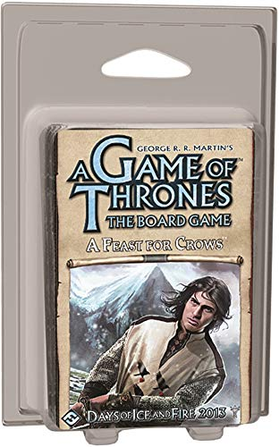 A Game of Thrones: The Board Game - A Feast for Crows Expansion