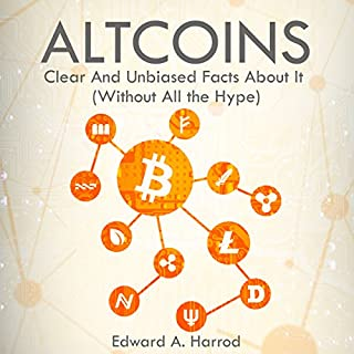 Altcoins cover art