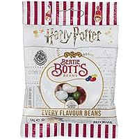 Harry Potter Wizarding World Bertie Botts Every Flavour Beans 125g Gift Box