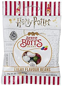 Harry Potter Wizarding World - Bertie Bott's Every Flavour Beans 125g Gift Box