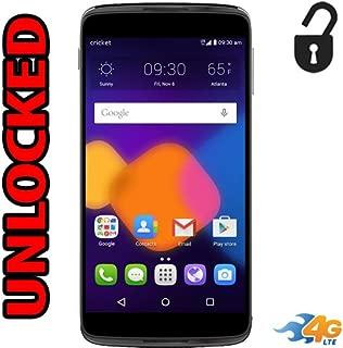Alcatel Idol 3 4G LTE Unlocked 6045L 5.5 inch Octa Core 16GB 2GB RAM 13MP Usa Latin & Caribbean Bands Android