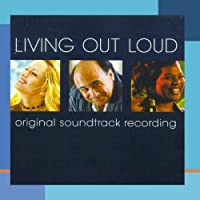 Living Out Loud: Original Soundtrack Recording by George Fenton
