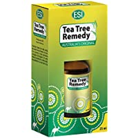 ESI Aceite de Árbol del Té - 25 ml