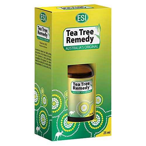 TEA TREE REMEDY OIL 25 ml