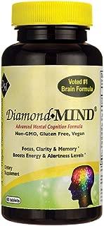 Diamond-Herpanacine Mind Tablets, 60 Count