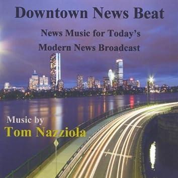 Downtown News Beat