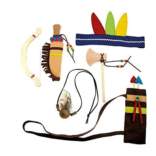 Bino 83530 - Indios Maleta