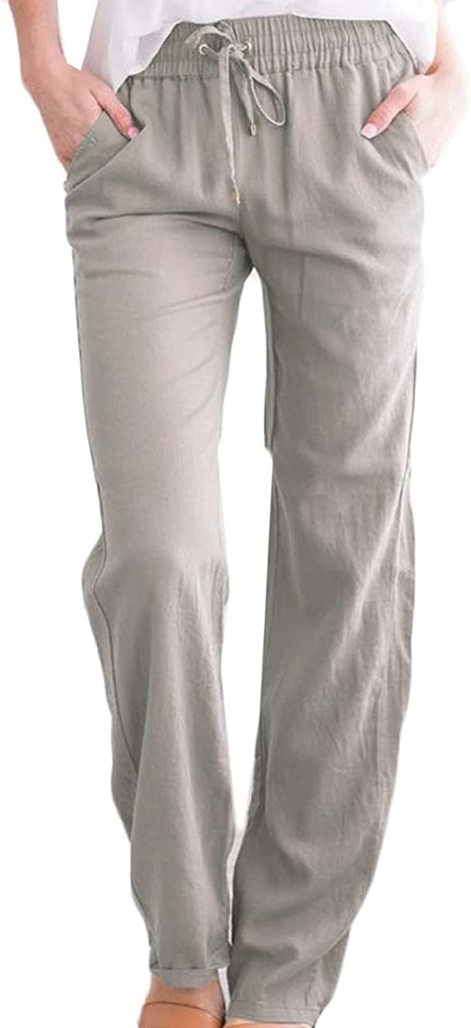 Casual Pants for Women's Joggers Very popular Solid Jogging and Color Co Fashion Soft