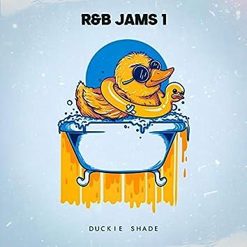 R & B Jams 1