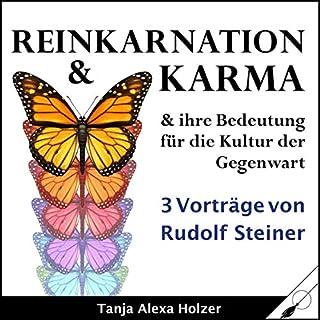 Reinkarnation & Karma Titelbild