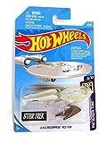 hw screen Hot Wheels 2019 Star Trek U.S.S. Enterprise NCC-1701 New 3/250